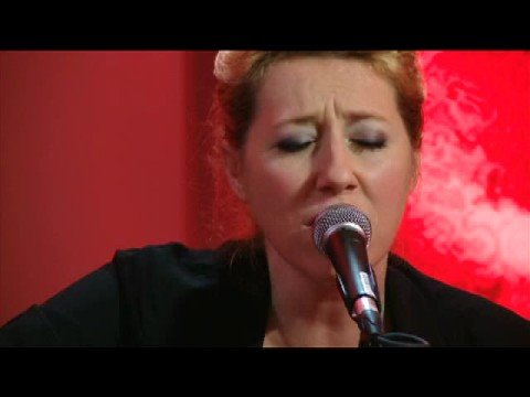 You Cheated Me  by Martha Wainwright on QTV