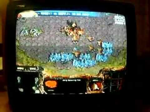 Korean Starcraft Channel tv Korean tv Mbc Game Channel