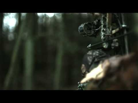 Shooting a Bowtech Invasion CPX Compound Bow at 2000 frames/second