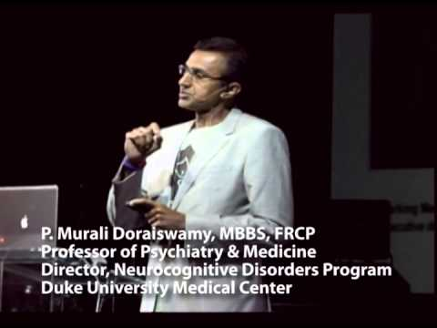 P. Murali Doraiswamy- Sages and Scientists 2013