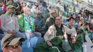 DIL DIL PAKISTAN ICC CHAMPIONS TROPHY PAKISTAN VS Sri Lanka 2017