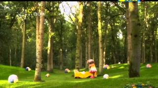 In The Night Garden  Upsy Daisy Forgets Her Stone