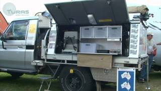 The NSW Caravan, Camping, RV and Holiday Supershow