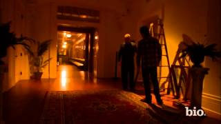 Celebrity Ghost Stories - Bernie Kopell at Red Coach Inn, Niagara Falls