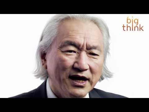 Michio Kaku: The Holy Grail of Planetary Astronomy