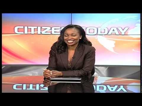 Citizen Today 2nd October 2012