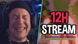 Kein Stream wegen Hitze? 🤔 Solutions 12H Stream 😂 | MontanaBlack Highlights