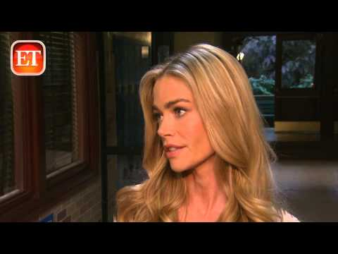 Denise Richards on Raising Her Kids in Hollywood