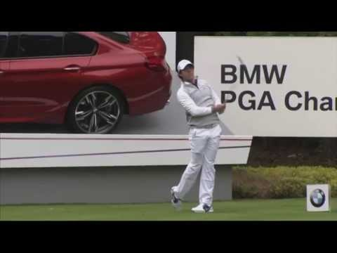Rory McIlroy comments on Sergio García's 'fried chicken' jibe