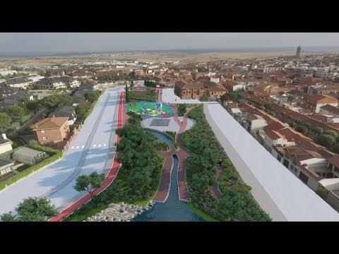 Colmenar Viejo da el primer paso para crear el parque urbano más grande del municipio