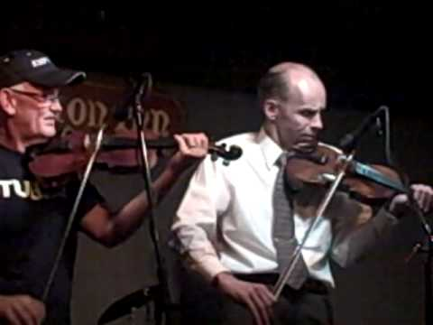 Eddie Stubbs with the Time Jumpers, I Love You Because