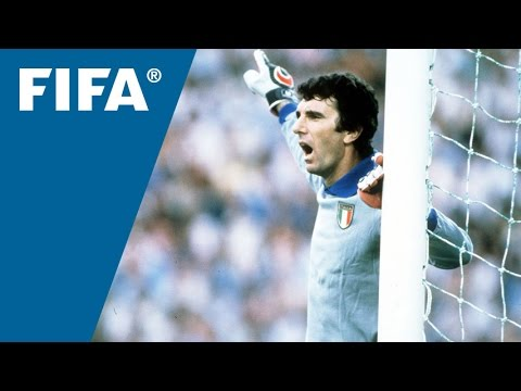 World Cup Moments: Dino Zoff