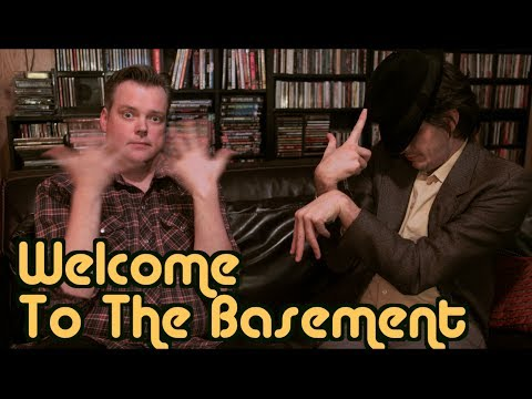 All That Jazz (Welcome To The Basement)