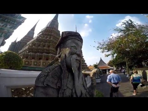 Wakacje 2015 Tajlandia-Kambodża-Malezja