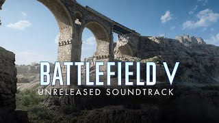 Battlefield V Unreleased Soundtrack - End of Round: Hamada