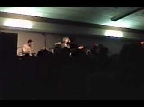 jawbox - savory (live)