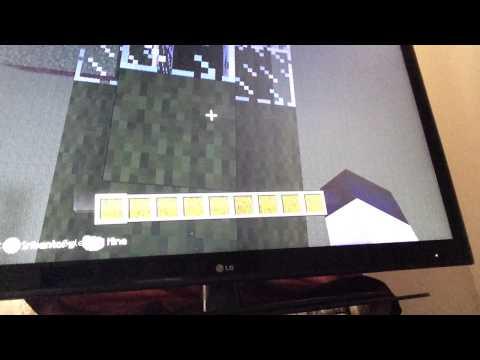 Minecraft:part2/gameplay