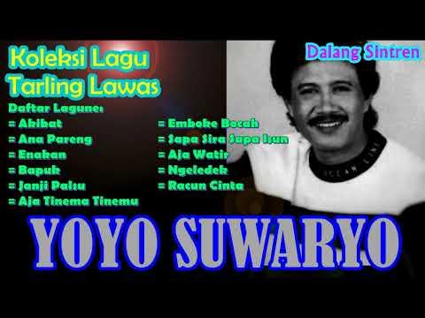 Yoyo Suwaryo Full Album - Koleksi Tembang Lawas Tarling Cirebonan