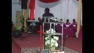Pastor henok ሜሞንቶሞሪያ (ትሞታላችሁ)- ክፍል 1- Pastor Henok