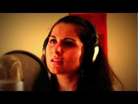 Suneeta Rao - Pari Hoon Main (RockPop Cover by Anirban & Vidya...
