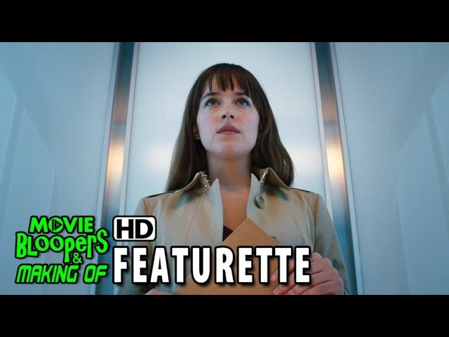 Fifty Shades of Grey (2015) Featurette - Finding A Link