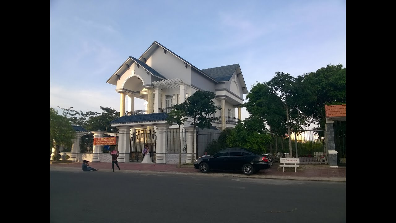 Beautiful houses in vietnam a beautiful villa in road no for Small house design vietnam
