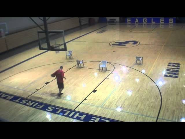 30 Scoring Drills - San Antonio Basketball Training