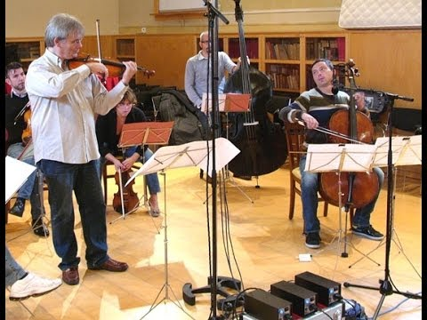 """(Live) Handel Halvorsen  """"Passacaglia"""" (Ciociola - Amadio)"""