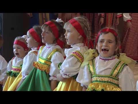 Десна-ТВ: День за днем от 31.05.2019