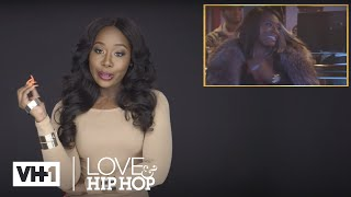 (7.72 MB) Love & Hip Hop | Check Yourself Season 6 Episode 10: Barracudas and Bum B**tches | VH1 Mp3