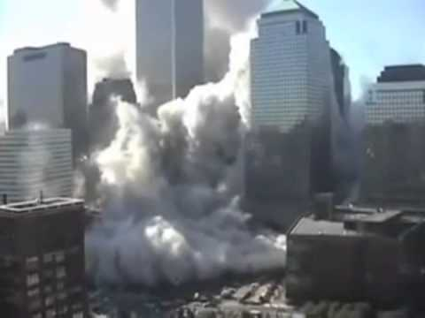 911- part 2, the entire rare amateur footage - ,including firefighter FDNY  radio  tapes