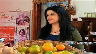 Vibrant Living Foods MD Sridevi Jasti about Reasons to start their Business | Best In The Business