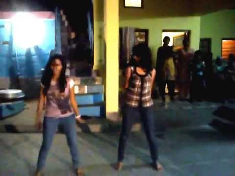 Dance Performance Sada Dil Vi Tu (ga Ga Ganpati) Any Body Can Dance video