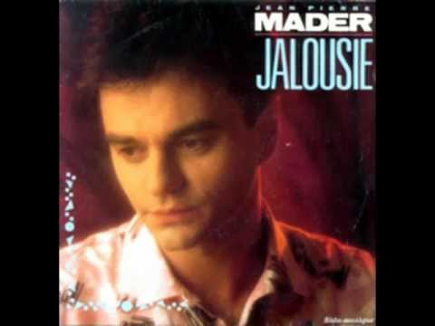 Jalousie ; Jean-pierre Mader video