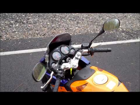Honda CBR 125 R Review