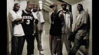 Watch D12 When The Music Stops video