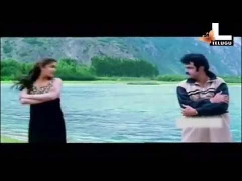 Andala Aatabomma   Samarasimha Reddy   Telugu Film Song