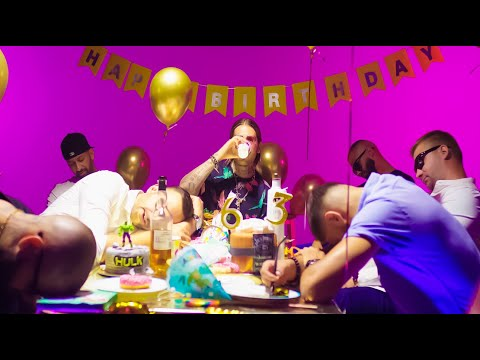 AK26 - BIRTHDAY | OFFICIAL MUSIC VIDEO |