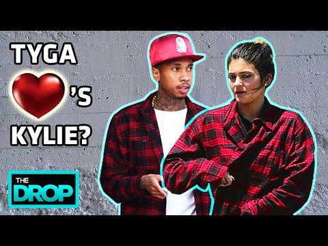 Tyga & Kylie Jenner Dating? + Jeezy's