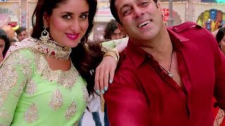 Aaj Ki Party' Video Song   Mika Singh, Salman Khan, Kareena Kapoor   Bajrangi Bhaijaan
