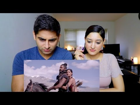 MIRZYA TRAILER REACTION |  HARSHVARDHAN KAPOOR | MIRZYA OFFICIAL TRAILER