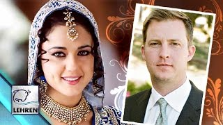 Preity Zinta's MARRIAGE Pic Of Hubby Gene Goodenough | LehrenTV