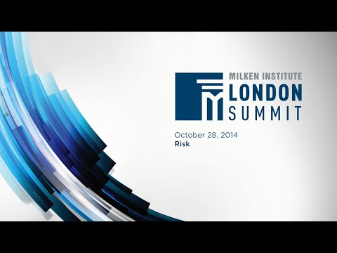 2014 London Summit - Risk