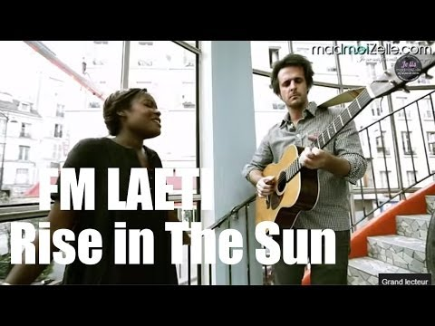 Fm Laeti - Rise In The Sun