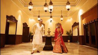 Indo-American Wedding|Canvera Album|Chandrasekhar Chakraborty