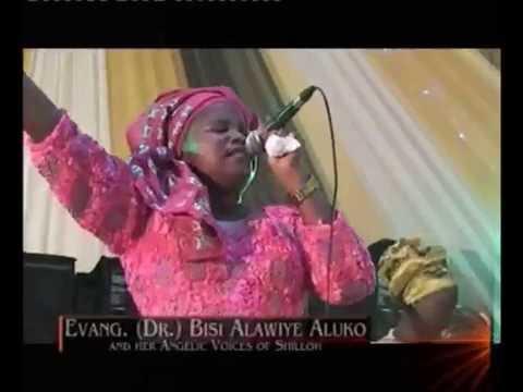 Evan  Bisi Alawiye Aluko -  Live