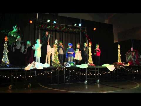 Westside Christian School - Largo, Florida - 05/01/2012