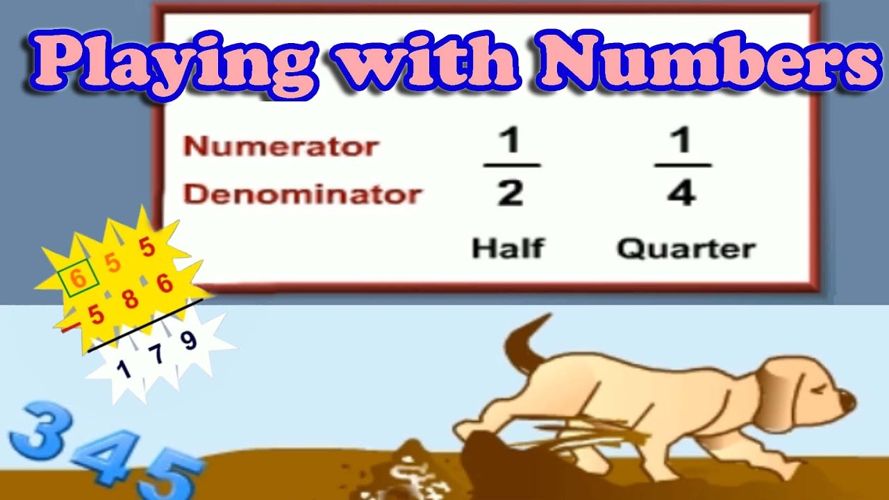 Add Subtract Multiply Divide Multi Digit Numbers