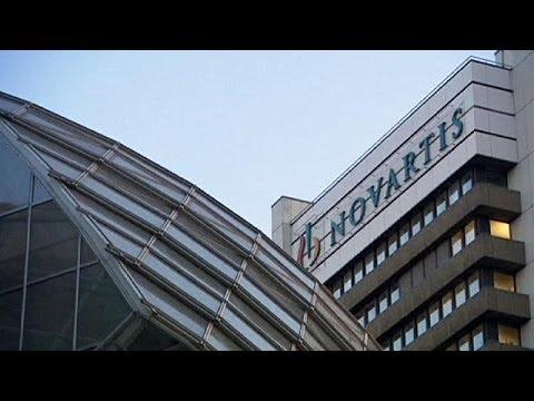 Novartis - GlaxoSmithKline: обмен с доплатой - economy