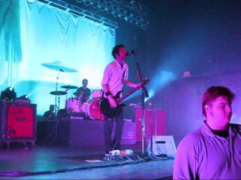 Chevelle - Point #1 Live @ The LC Pavilion 2-15-10
